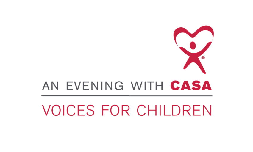 An Evening with CASA: Voices for Children