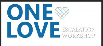 One Love Escalation Film and Discussion (Volunteers and CASA youth ONLY)