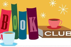 CASA BOOK CLUB!