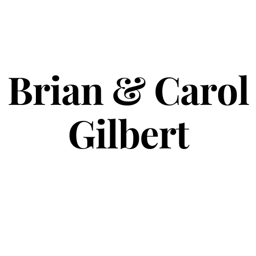 Carol & Brian Gilbert